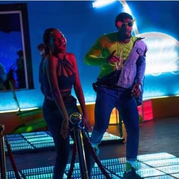 BBNaija: 'One pant is missing' - Vee tells Neo as he washes her panties