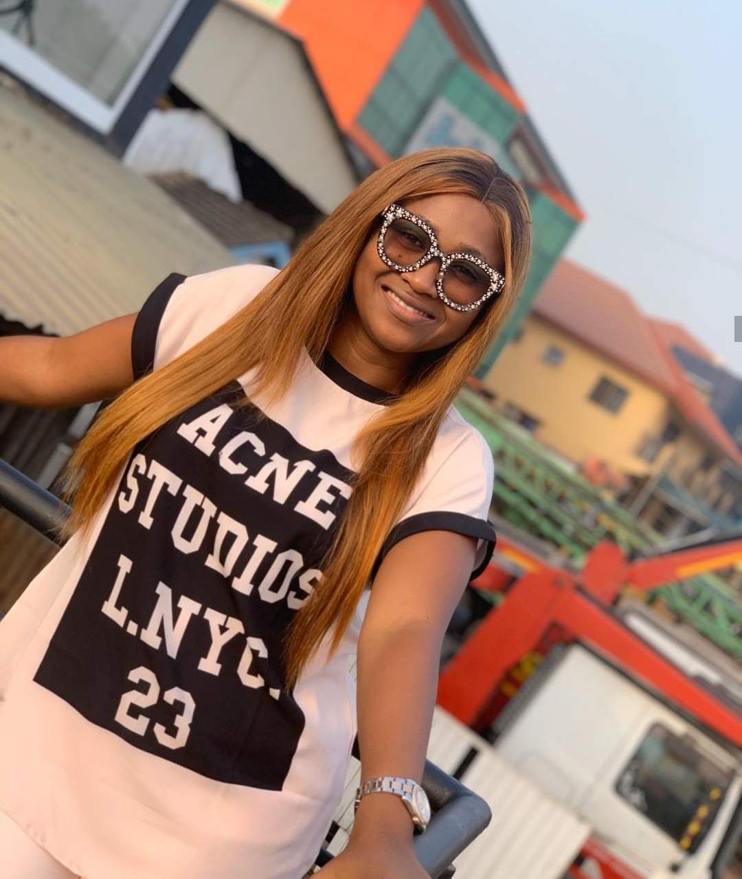 """Nigerians don't respect humble and honest people""- Actress Mary Njoku"