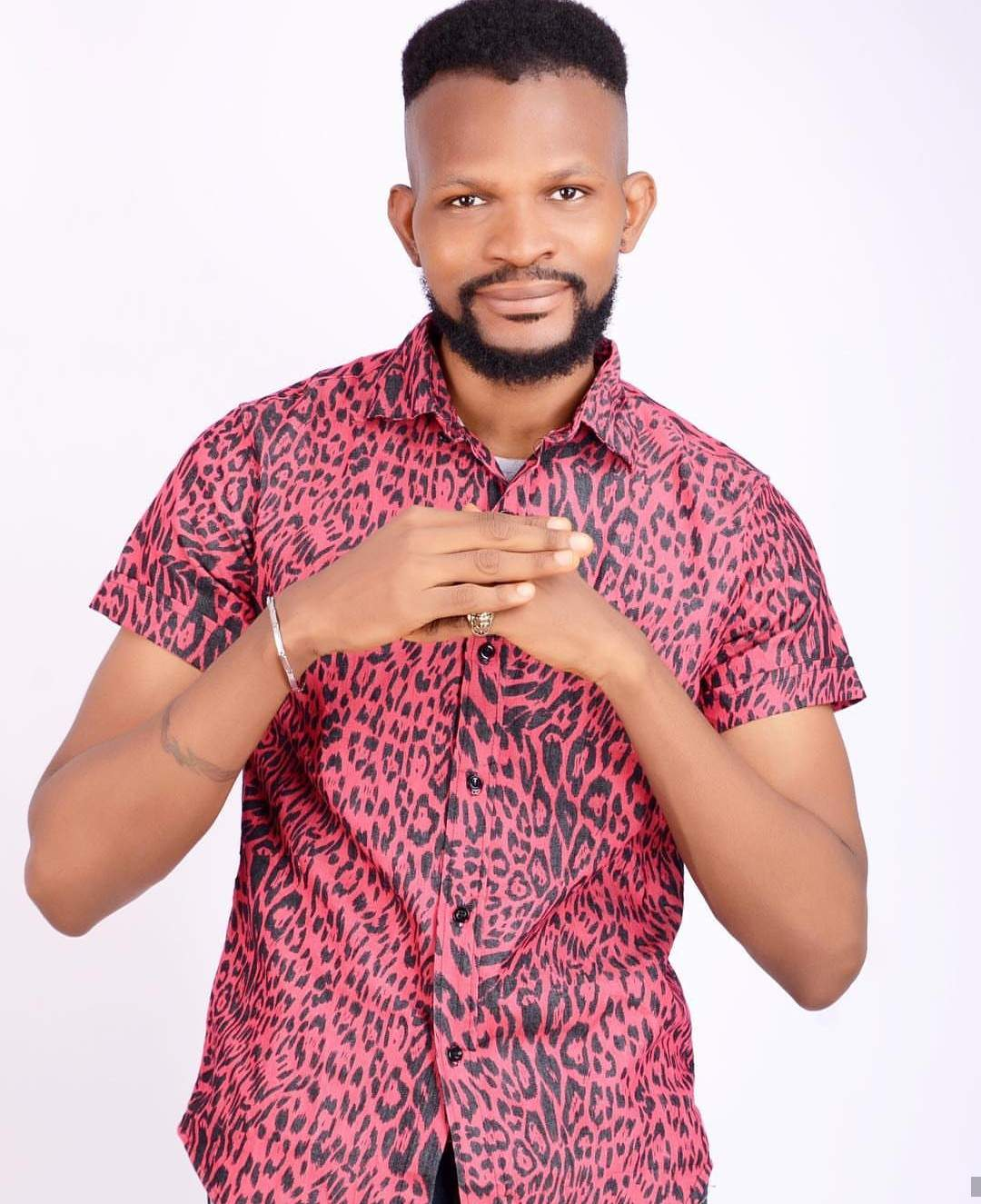 Nollywood is flooded with fake foreign accent, this is a national disgrace - Uche Maduagwu