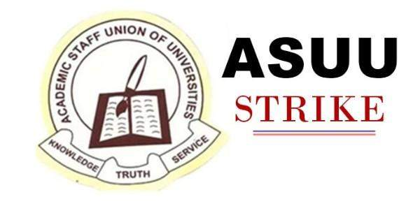 ASUU reveals why strike may continue for years, makes fresh demand from Buhari govt