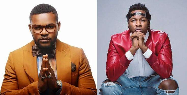 """We have put up with this menace for too long"" - Falz reveals he's joining Runtown on the #EndSARS protest in Lagos"