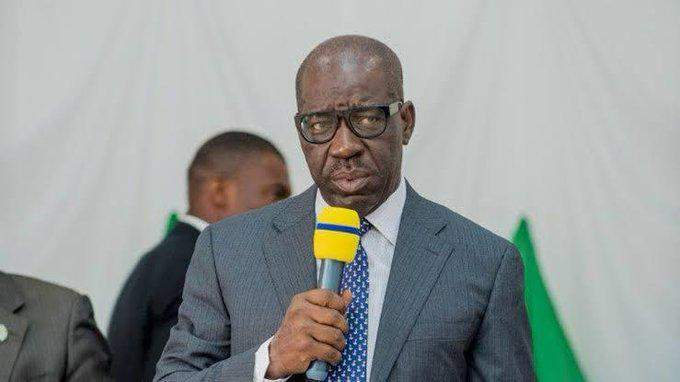 Governor Obaseki gives escaped inmates 3-days ultimate to return.
