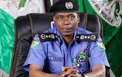 IGP bows to pressure, dissolves SARS