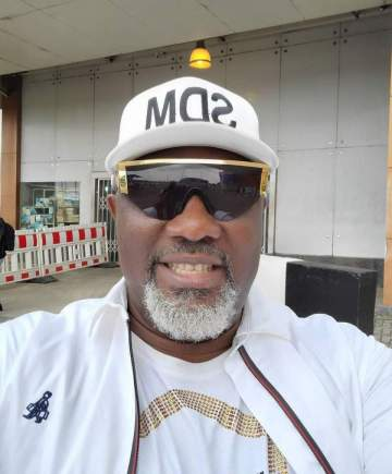Senator Dino Melaye Acquires A Lamborghini Aventandor Worth N460Million (Video)