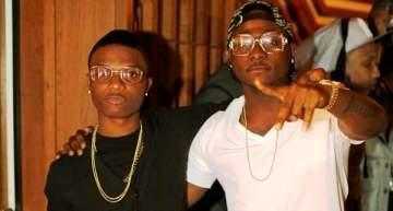 My rift with Wizkid began when he started seeing me as a competition - Davido tells Ebuka in new interview
