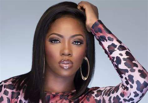 Tiwa Savage replies Beyonce's mom who slammed her for calling her daughter out to join #EndSARS campaign