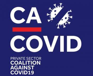 CACOVID finally reacts to looted palliatives, gives reasons for delay in distribution