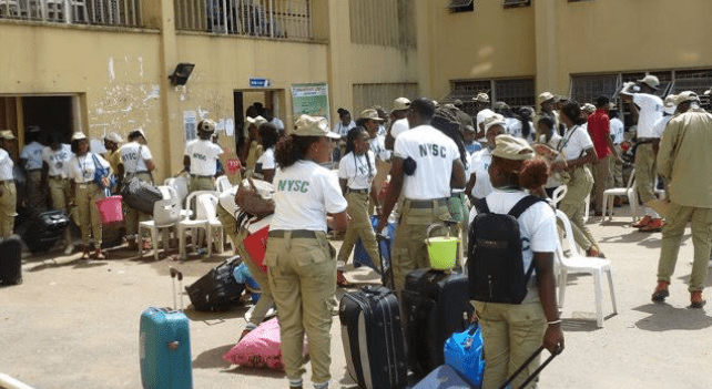 Federal Government reopens NYSC camps November 10