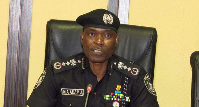 Police announces formation of Special Weapons and Tactics, SWAT to replace SARS
