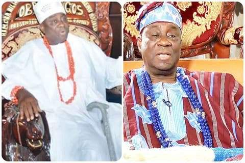 Return Oba Of Lagos Staff Of Office Or Face The Consequences Akinshemoyin Ruling House Warns9163954130632703409