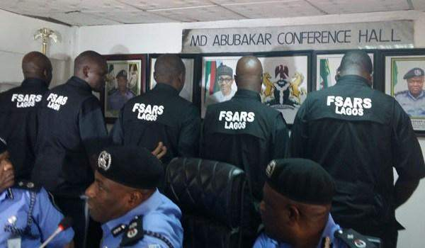 BREAKING: IGP orders all ex-SARS operatives to report at force HQ