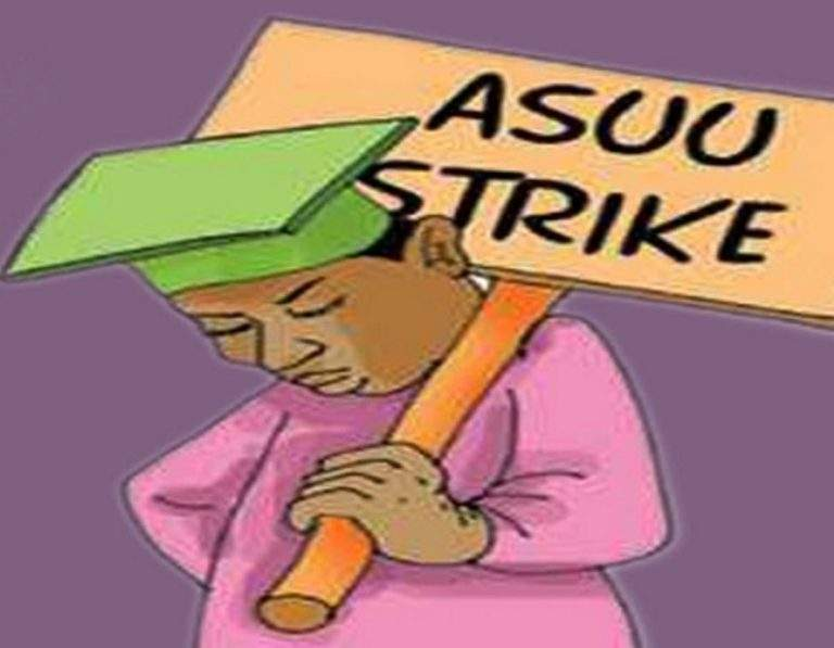 No Agreement To Call Off Strike Yet - ASUU Debunks Report On Strike Ease