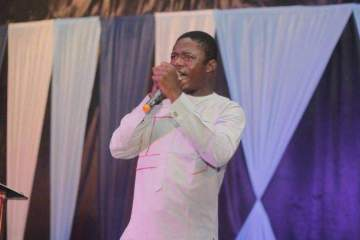 Your days are numbered, if you have 3 cars and your Pastor treks - Prophet Aloysius