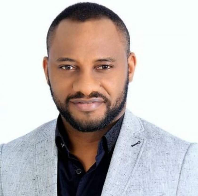 "Actor Yul Edochie Replies Lady Who Offered To Give Him ""Small Thing"""