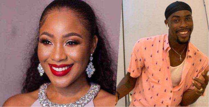 Elites drags Neo Akpofure for shading Erica over new endorsement deal