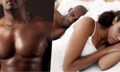 """""""Nigerian men cannot shift any womb, they just make mouth"""" - Lady cries out"""