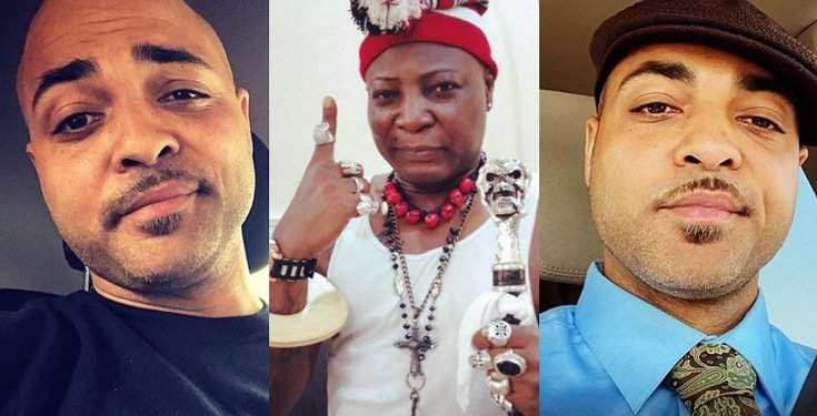 """""""Must have Master's degree"""" - Charly Boy shares long list of requirements for ladies who wish to marry his """"handsome"""" son"""