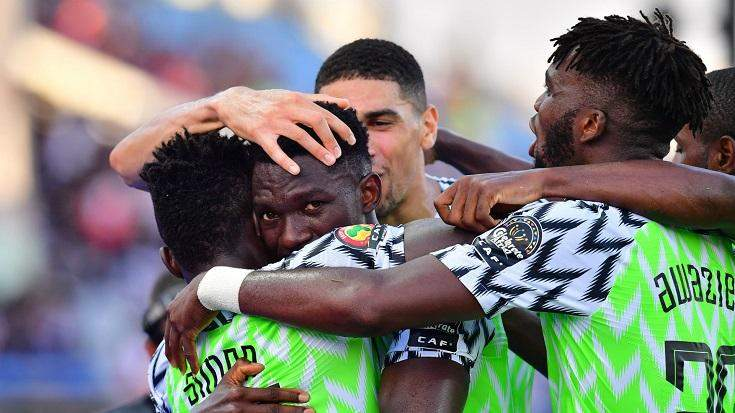"""""""Upgraded version of Man U"""" - Nigerians react to disappointing Super Eagles' draw with Sierra-Leone"""