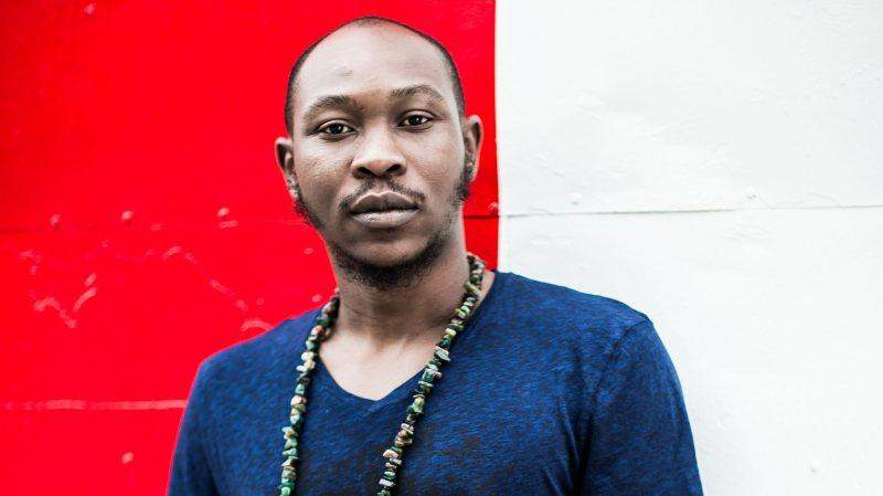 Seun Kuti Reacts After Govt. Threatened to Close Down Afrika Shrine Over #EndSARS
