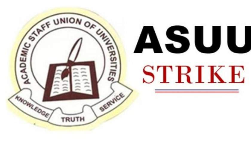 ASUU clears air on suspension of strike