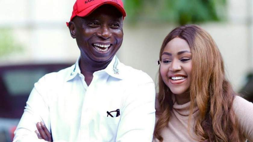 Regina Daniels' Fans Protest Against Ned Nwoko Marrying Another Wife (Video)