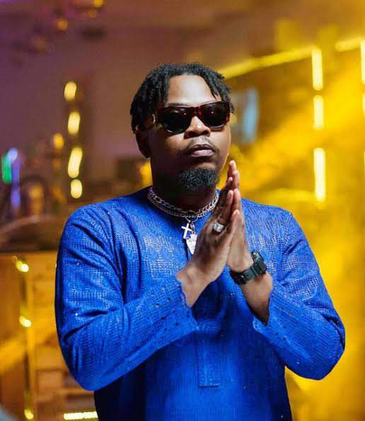 """""""Why I am giving my all to the success of Fireboy"""" - Olamide"""