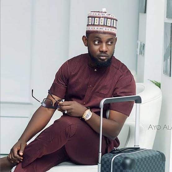 Slavery mentality is when you promote foreign artistes for free but charge local artistes - Comedian, AY