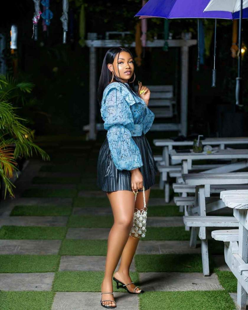 Tacha rolls out stunning photos ahead of her 25th birthday in 9 days