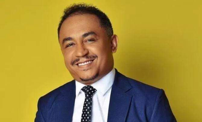 Reasons Why I Don't Celebrate Christmas - OAP, Daddy Freeze (Video)