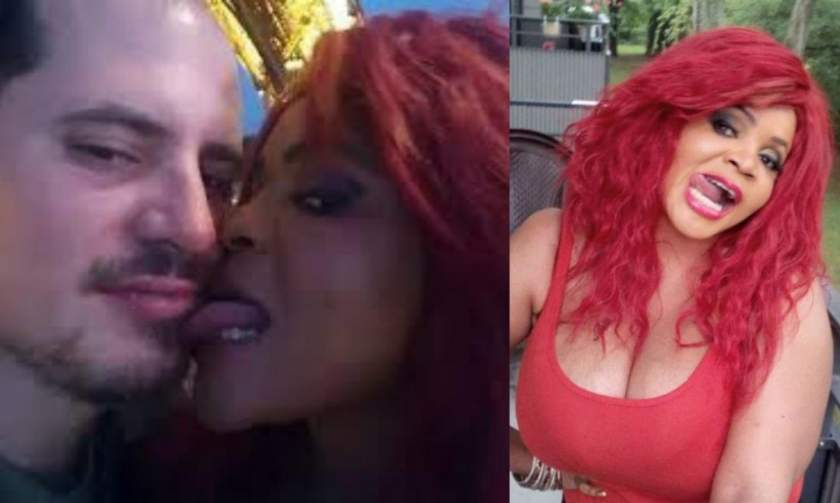 Cossy Orjiakor's fiance, Abel, ends their relationship over domestic violence