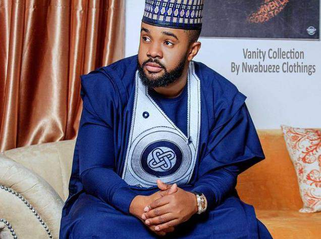 Williams Uchemba depressed over state of Nigeria after honeymoon in Dubai and South Africa