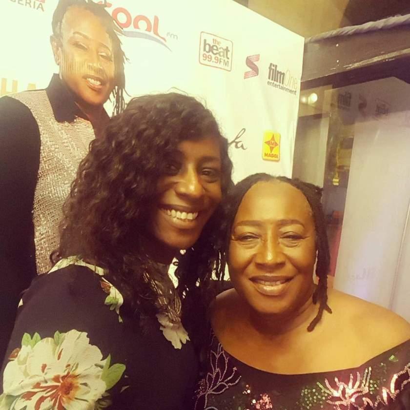 Patience Ozokwor celebrates lookalike daughter on her birthday