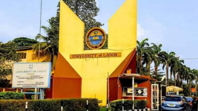 Reactions as Unilag gifts student 5MB worth of data for online examination
