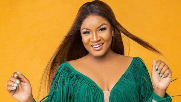 Blogger fires back at Omotola Jalade over affair with Oshiomole, reveals more