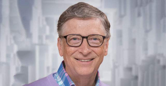 """""""Fix your health sector rather than spend on COVID-19 vaccines"""" - Bill Gates advises Nigerian govt"""