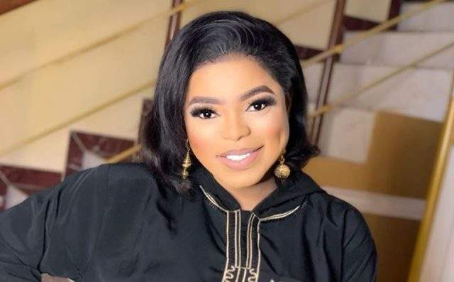 """I still eat from the table you set for me 3 years ago"" – One time beneficiary praises Bobrisky"