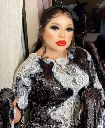 Bobrisky to spend N532million on his 30th birthday