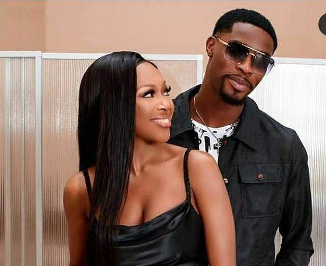 """""""We are dating"""" - Vee finally confirms relationship with Neo (Video)"""