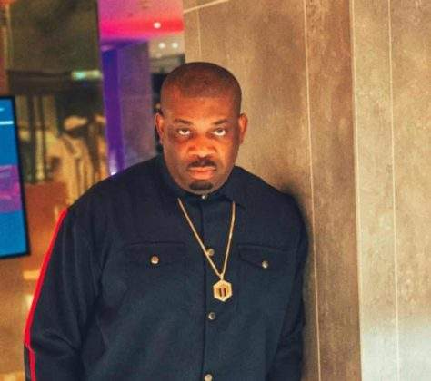 Don Jazzy Side