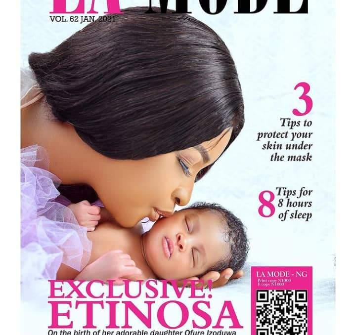 Etinosa X Baby