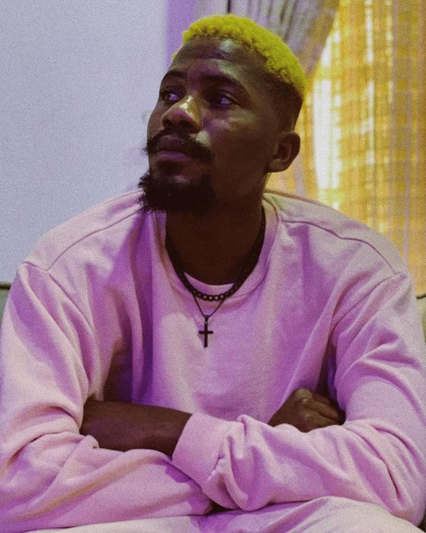 """No Igbo Woman Will Break My Heart This Year"" -Singer, YCee Prays"