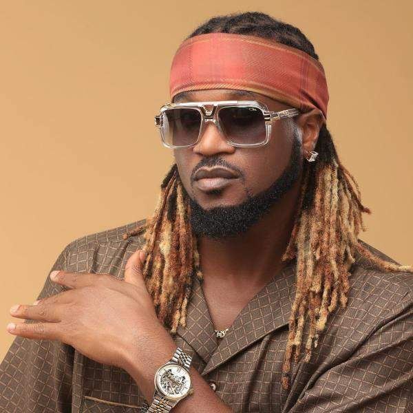 """""""Village people dey follow Tunde"""" - Rudeboy reacts following suspension of Tunde Ednut's new Instagram page"""