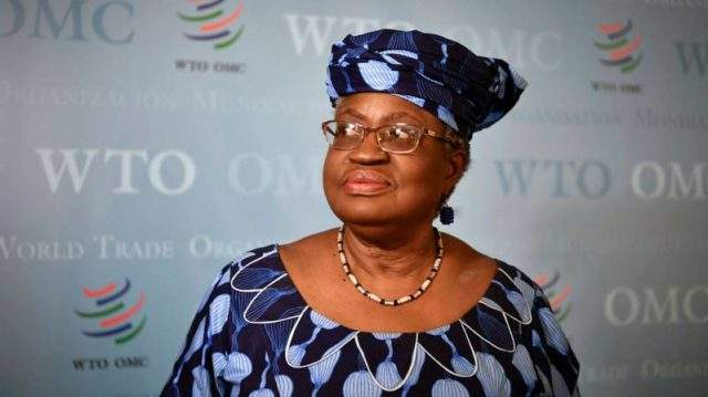 Ngozi Okonjo Iweala Becomes DG Of World Trade Organization