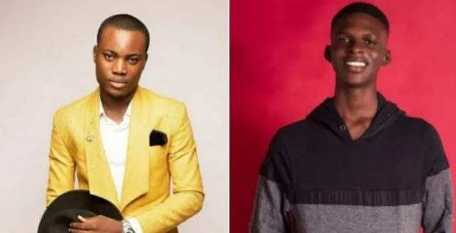 Actor, Godwin Maduagu finally reacts to his leaked gay video which went viral