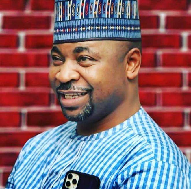 Exposed!!! MC Oluomo is allegedly not the original author of the book,