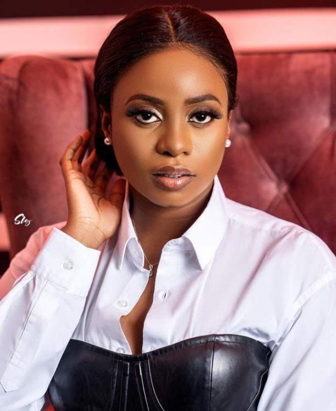 Kiki Osinbajo blasts man who said she used Nigeria's money to start her skincare business