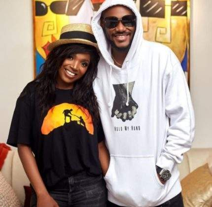 My husband has been dulling me - Annie Idibia opens up on dumping 2face for another man