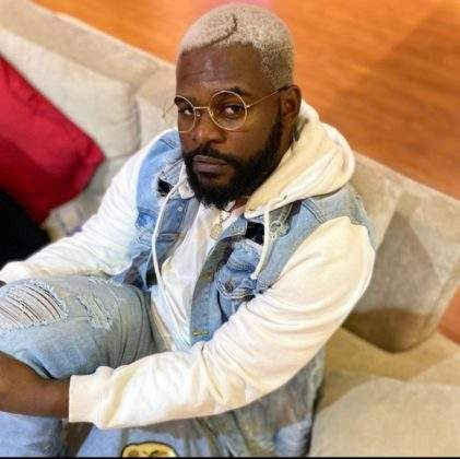 """""""I am tired of just coping, I am tired of just managing"""" - Singer, Falz cries out"""