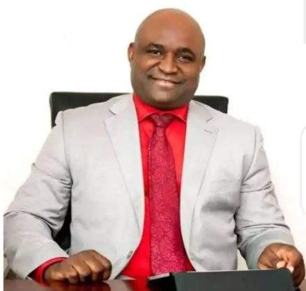 More details about death of Nigerian Pastor who allegedly refused to wed a couple because they came late (Screenshot)