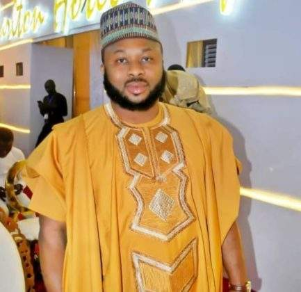 Nigerians drag Olakunle Churchill over new mansion